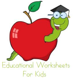 kids-worksheets-printables